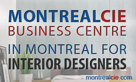 Montrealcie Business Centre In Montreal For Interior Designers